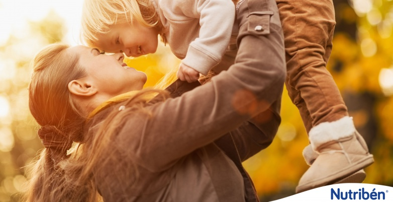 salud de tu bebé, consejos en otoño,