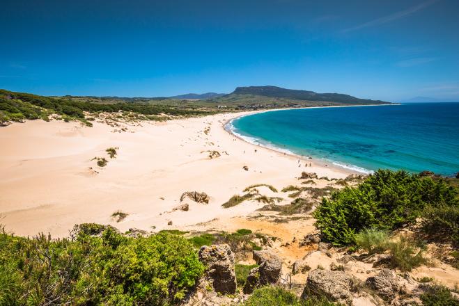 playa, escapada, verano