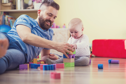 cuidar bebé, primeras semana, voy a ser papa