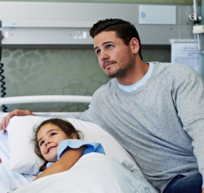 a tu hijo le van a operar
