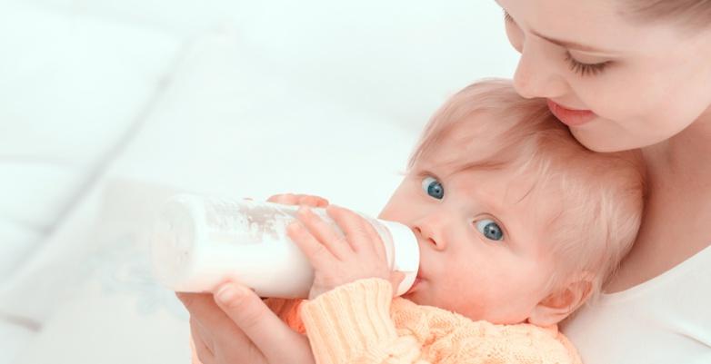 Después del primer año sigue necesitando leche