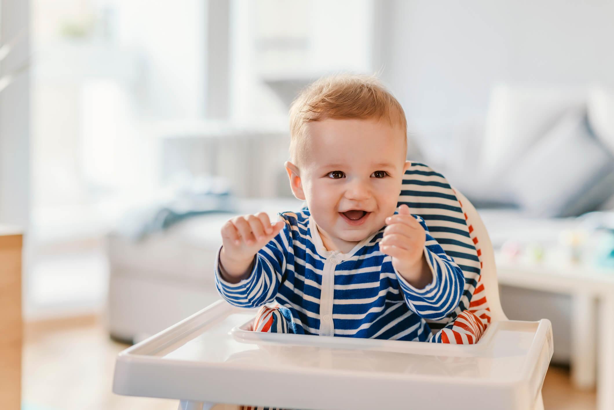 Qué hacer si tu hijo se niega a comer