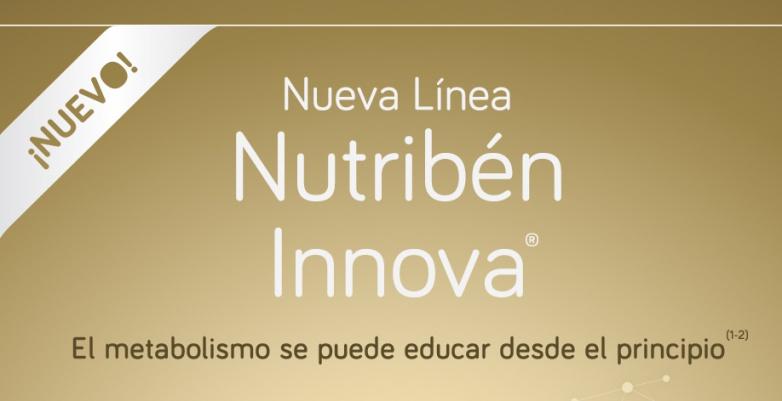 Nueva Línea Nutribén Innova
