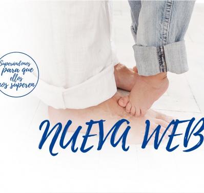 Nutribén lanza su nueva web, con contenidos de interés para padres y profesional sanitario