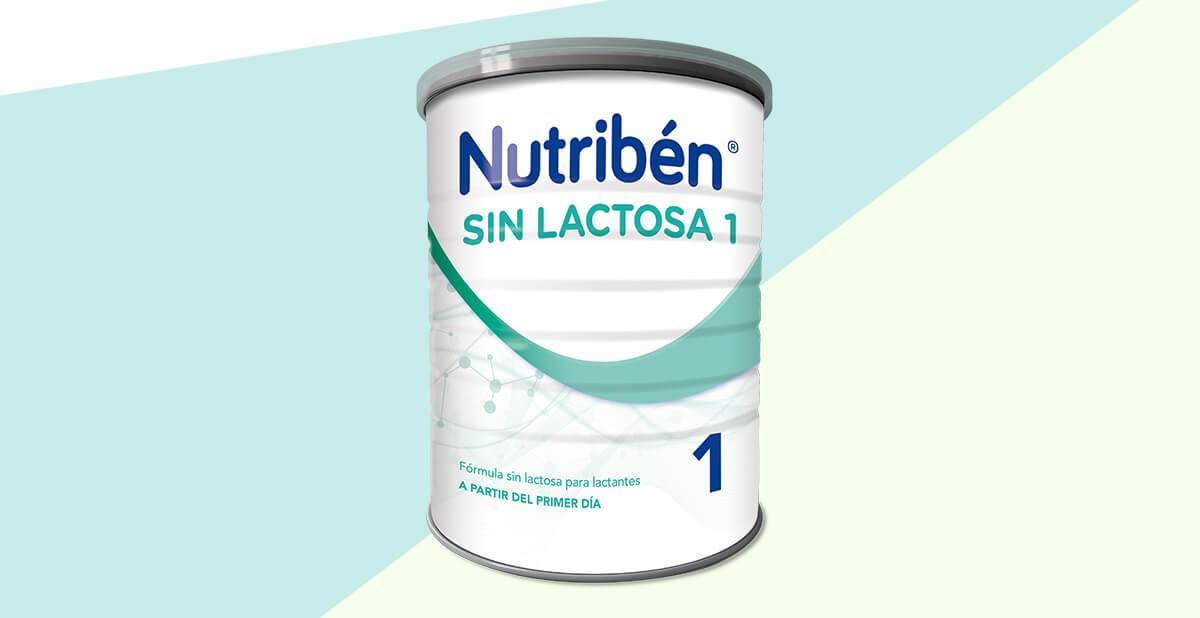 intolerancia al gluten bebe lactante